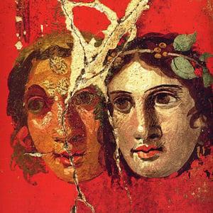 873px-Pompeii_-_Casa_del_Bracciale_d-Oro_-_Theatre_Masks_1ebf29a9-5056-a36a-090c6a7a10970d50-square