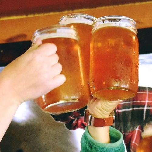 Oktoberfest-cheers